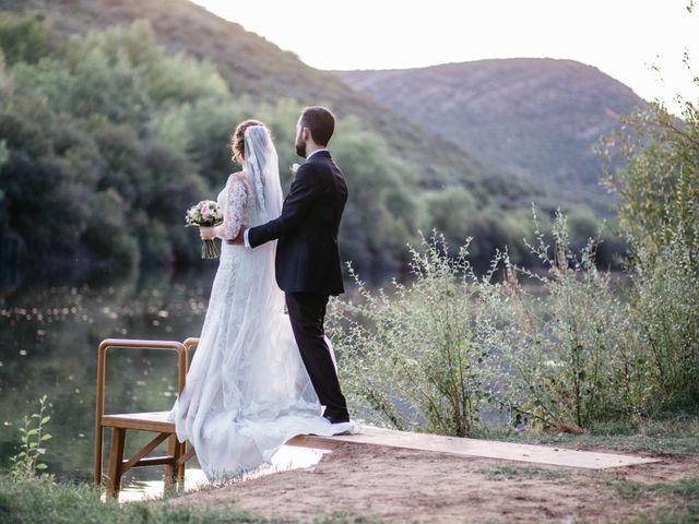 La boda de Salvador y Mónica en Calzada De Calatrava, Ciudad Real 64