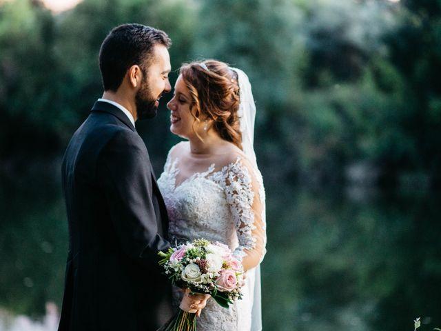La boda de Salvador y Mónica en Calzada De Calatrava, Ciudad Real 65