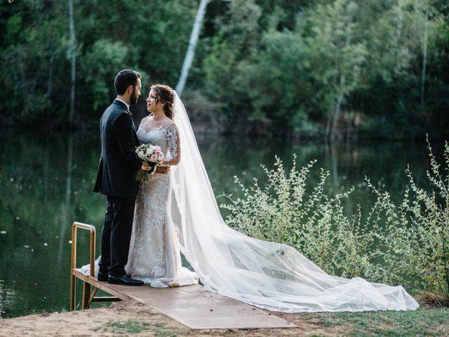 La boda de Salvador y Mónica en Calzada De Calatrava, Ciudad Real 66