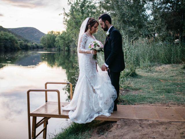 La boda de Salvador y Mónica en Calzada De Calatrava, Ciudad Real 69