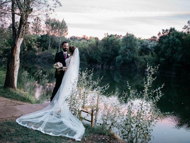 La boda de Salvador y Mónica en Calzada De Calatrava, Ciudad Real 72