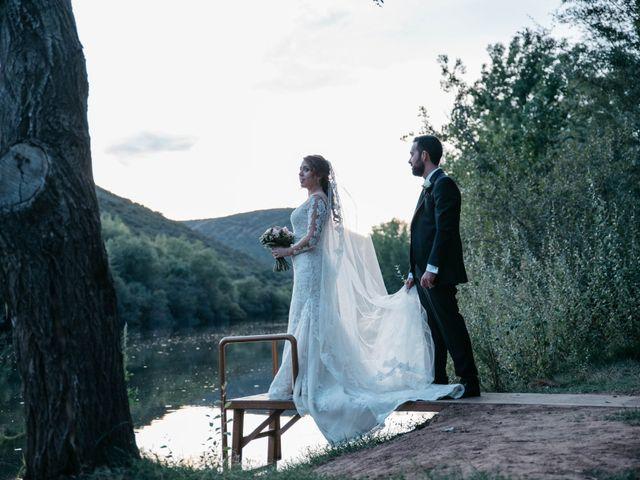 La boda de Salvador y Mónica en Calzada De Calatrava, Ciudad Real 73