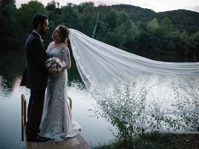 La boda de Salvador y Mónica en Calzada De Calatrava, Ciudad Real 2