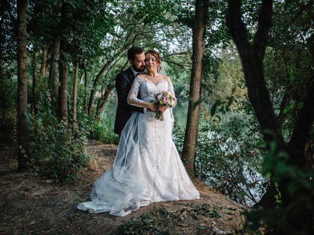 La boda de Salvador y Mónica en Calzada De Calatrava, Ciudad Real 3