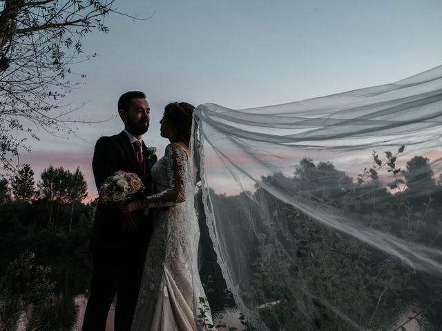 La boda de Salvador y Mónica en Calzada De Calatrava, Ciudad Real 78