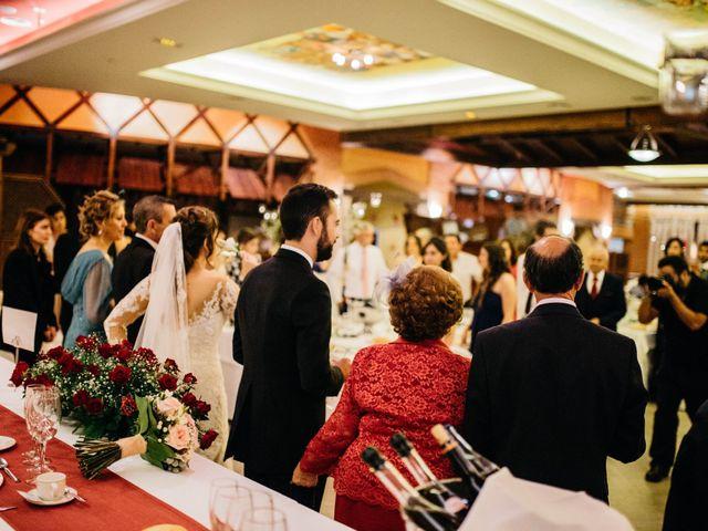 La boda de Salvador y Mónica en Calzada De Calatrava, Ciudad Real 87