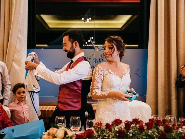 La boda de Salvador y Mónica en Calzada De Calatrava, Ciudad Real 99