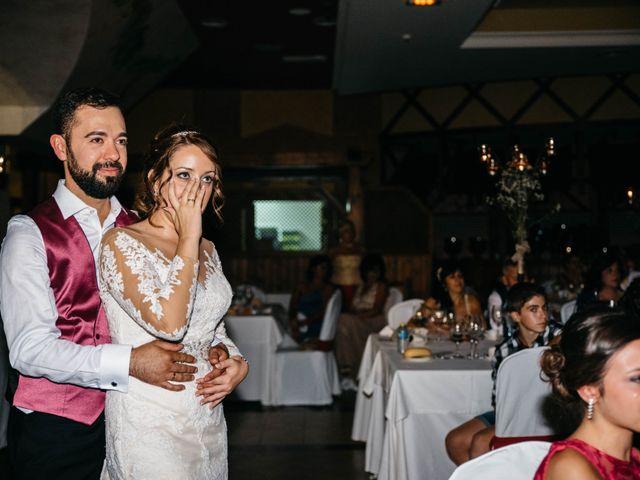 La boda de Salvador y Mónica en Calzada De Calatrava, Ciudad Real 106