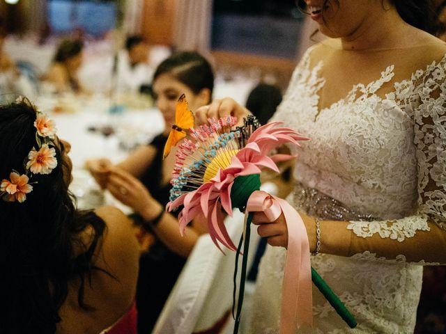 La boda de Salvador y Mónica en Calzada De Calatrava, Ciudad Real 108