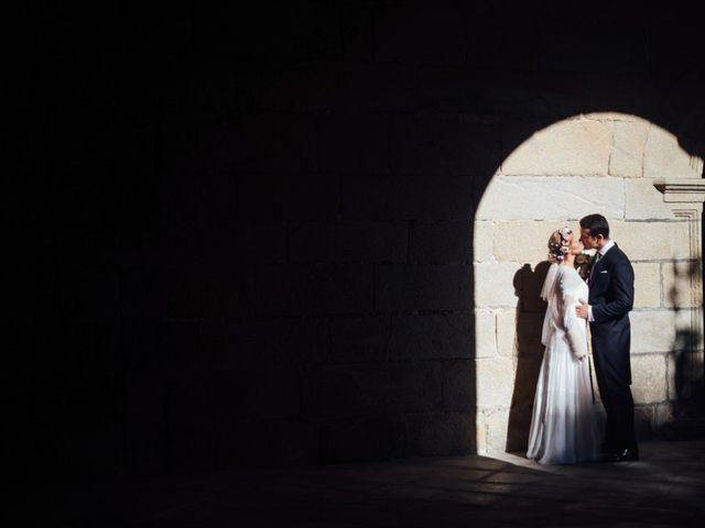 La boda de Alberto y Rita en Ribadumia, Pontevedra 9