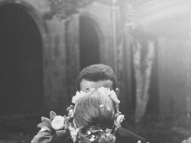 La boda de Alberto y Rita en Ribadumia, Pontevedra 12