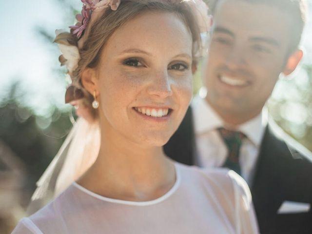 La boda de Alberto y Rita en Ribadumia, Pontevedra 15