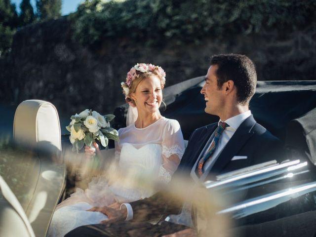 La boda de Alberto y Rita en Ribadumia, Pontevedra 22