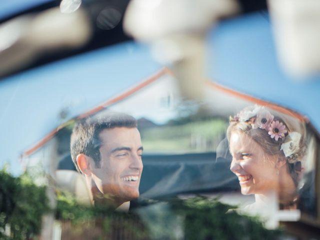La boda de Alberto y Rita en Ribadumia, Pontevedra 23