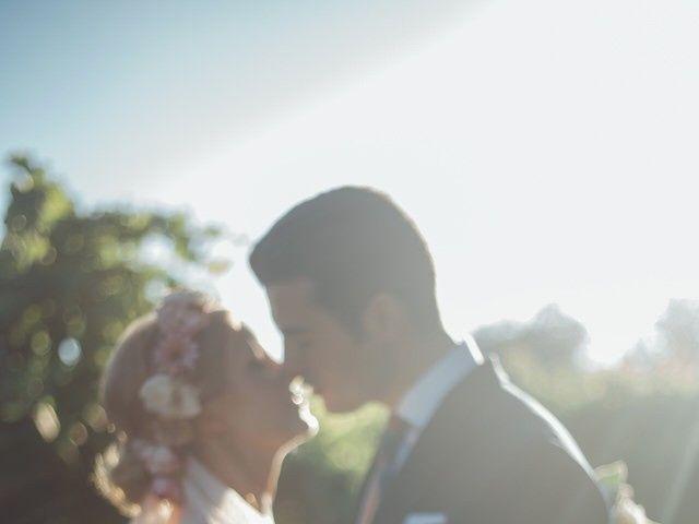 La boda de Alberto y Rita en Ribadumia, Pontevedra 29