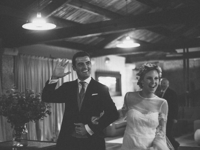 La boda de Alberto y Rita en Ribadumia, Pontevedra 33