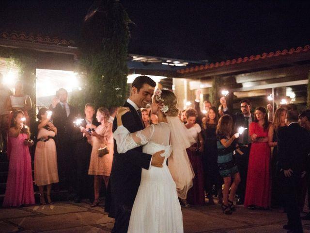 La boda de Alberto y Rita en Ribadumia, Pontevedra 35