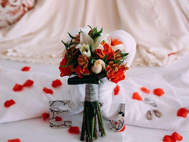 La boda de Jose y Emma en Yaiza, Las Palmas 4