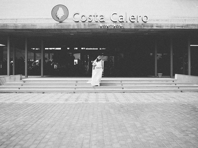 La boda de Jose y Emma en Yaiza, Las Palmas 8