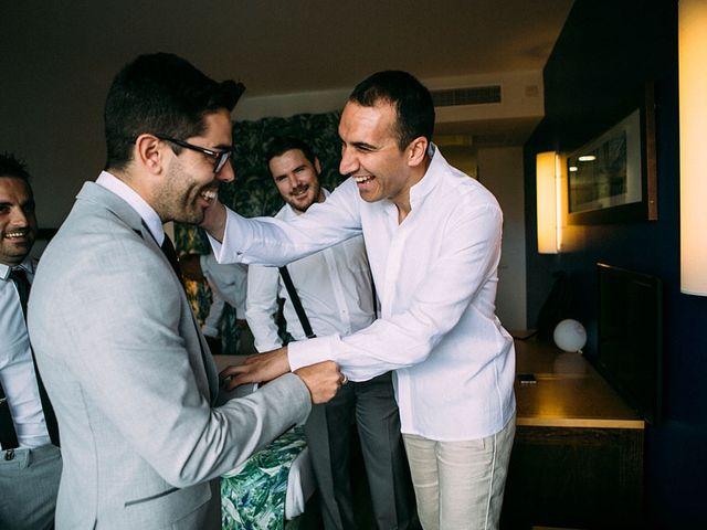 La boda de Jose y Emma en Yaiza, Las Palmas 11