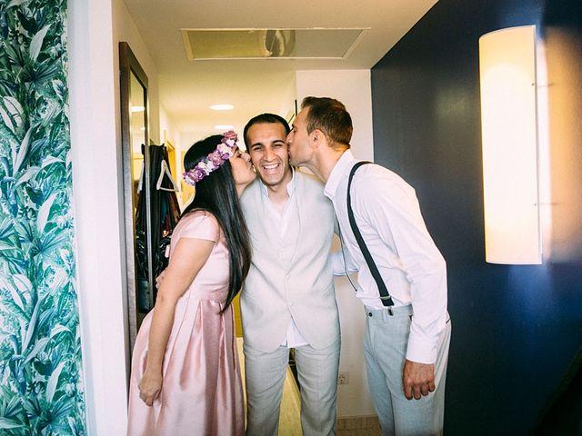 La boda de Jose y Emma en Yaiza, Las Palmas 16