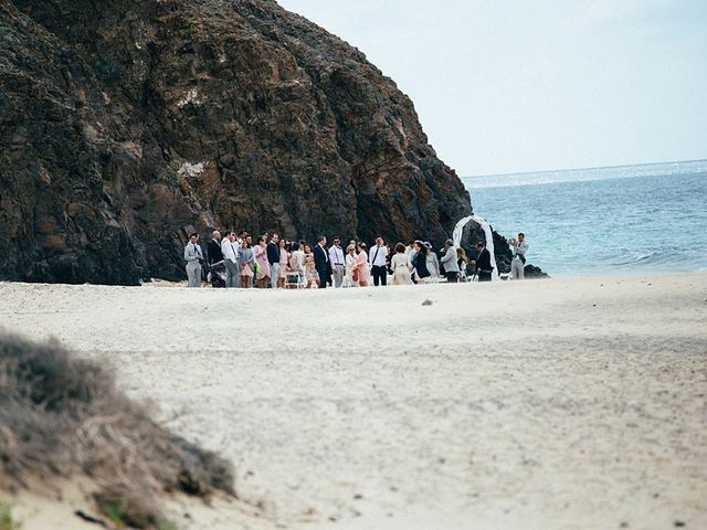 La boda de Jose y Emma en Yaiza, Las Palmas 21