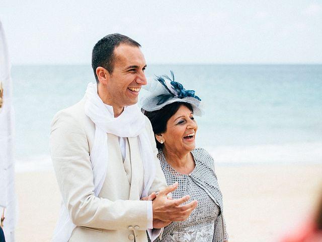 La boda de Jose y Emma en Yaiza, Las Palmas 25