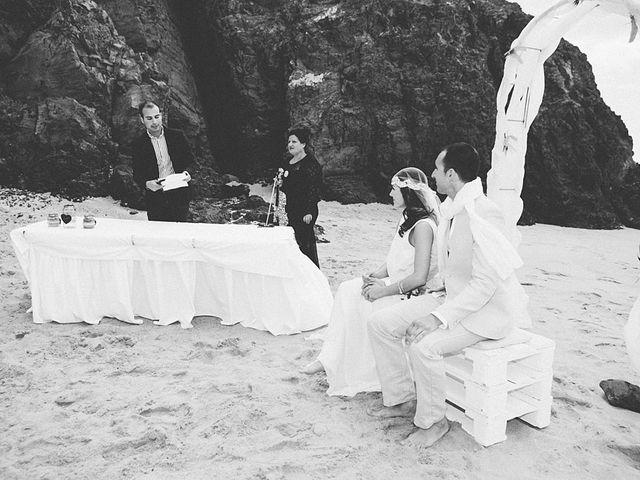 La boda de Jose y Emma en Yaiza, Las Palmas 29