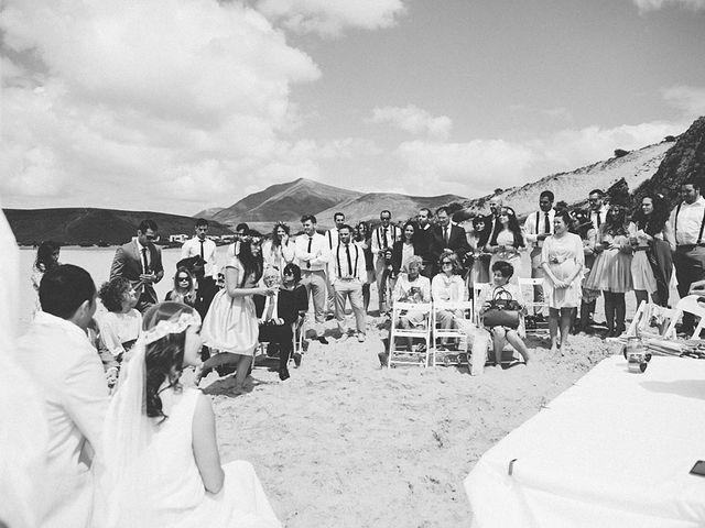La boda de Jose y Emma en Yaiza, Las Palmas 31