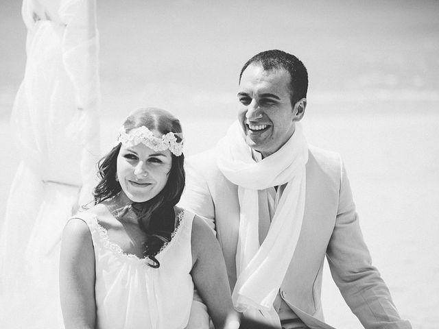 La boda de Jose y Emma en Yaiza, Las Palmas 32