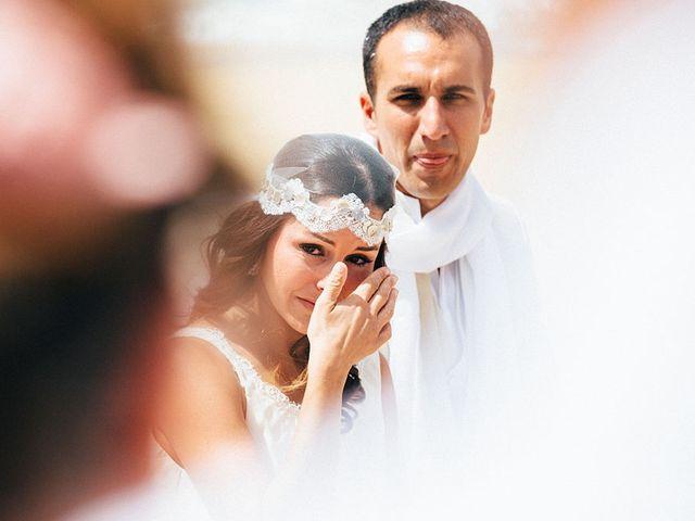 La boda de Jose y Emma en Yaiza, Las Palmas 35