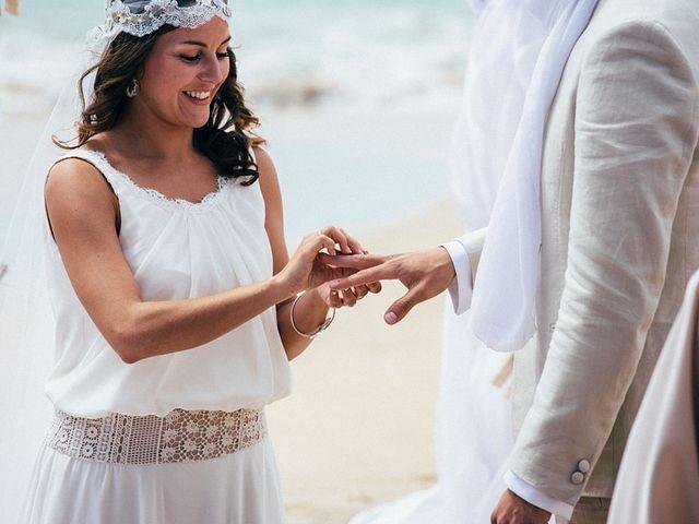 La boda de Jose y Emma en Yaiza, Las Palmas 39