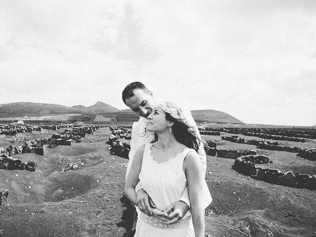 La boda de Jose y Emma en Yaiza, Las Palmas 55