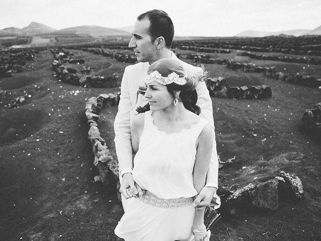 La boda de Jose y Emma en Yaiza, Las Palmas 57