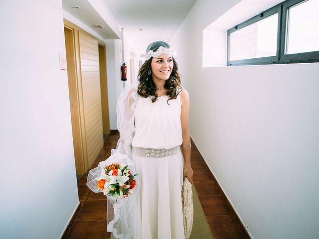 La boda de Jose y Emma en Yaiza, Las Palmas 73