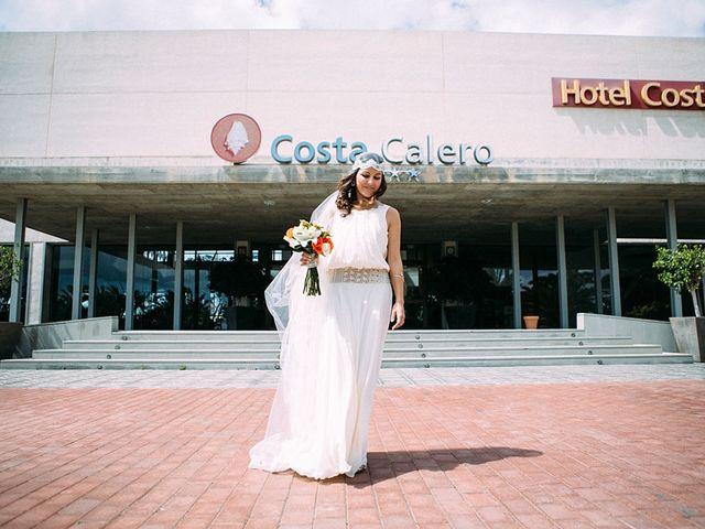 La boda de Jose y Emma en Yaiza, Las Palmas 75