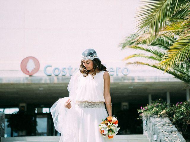 La boda de Jose y Emma en Yaiza, Las Palmas 76