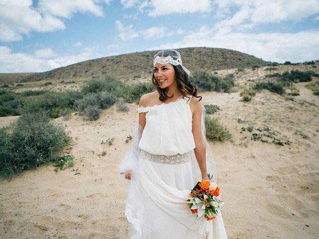 La boda de Jose y Emma en Yaiza, Las Palmas 79