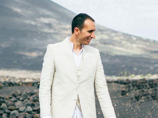 La boda de Jose y Emma en Yaiza, Las Palmas 82