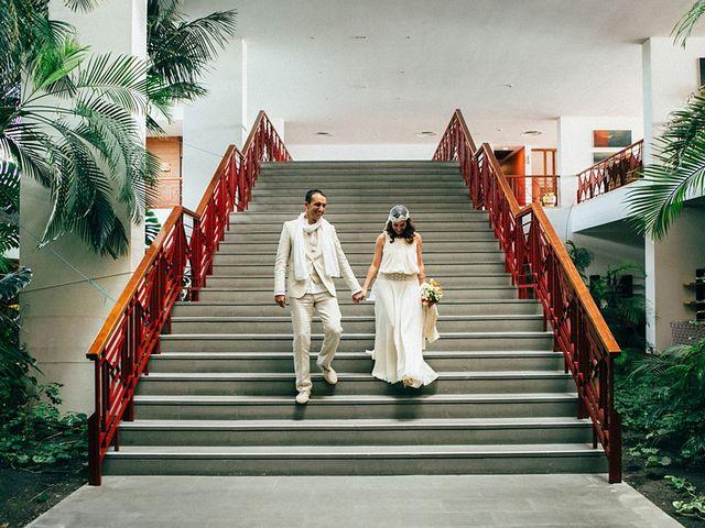 La boda de Jose y Emma en Yaiza, Las Palmas 85
