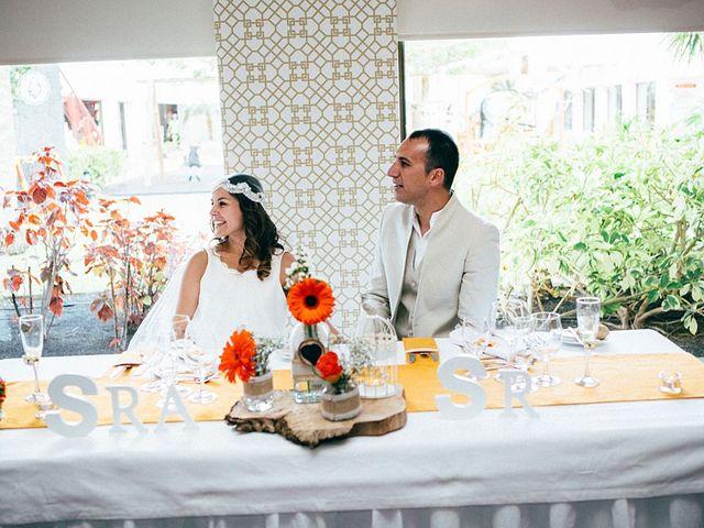La boda de Jose y Emma en Yaiza, Las Palmas 88