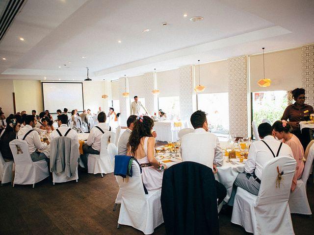 La boda de Jose y Emma en Yaiza, Las Palmas 89
