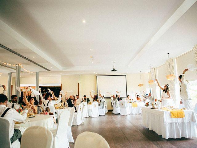 La boda de Jose y Emma en Yaiza, Las Palmas 90