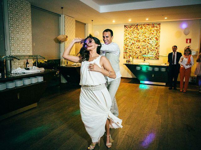 La boda de Jose y Emma en Yaiza, Las Palmas 93