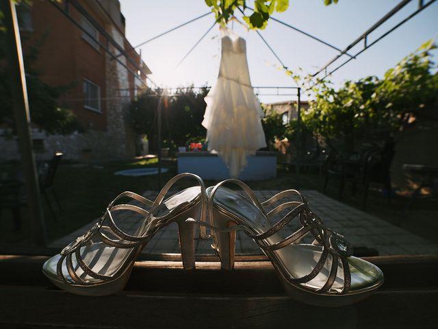 La boda de Paco y Carmen en Valladolid, Valladolid 7