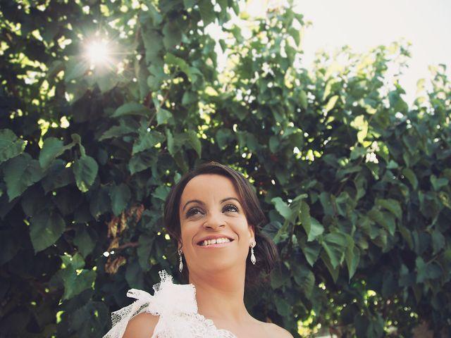 La boda de Paco y Carmen en Valladolid, Valladolid 27