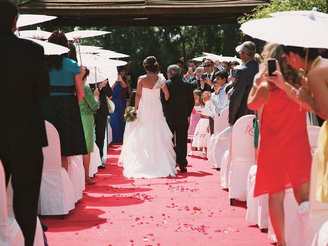La boda de Paco y Carmen en Valladolid, Valladolid 31