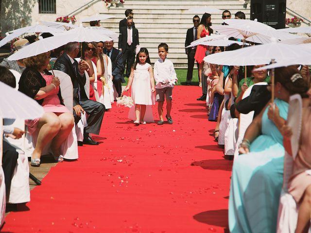 La boda de Paco y Carmen en Valladolid, Valladolid 37