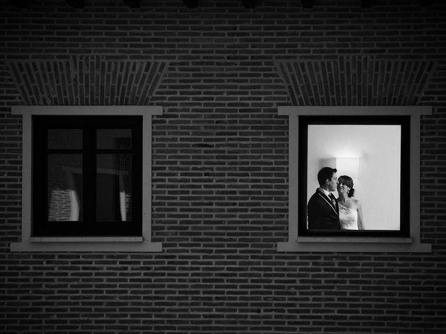 La boda de Paco y Carmen en Valladolid, Valladolid 49