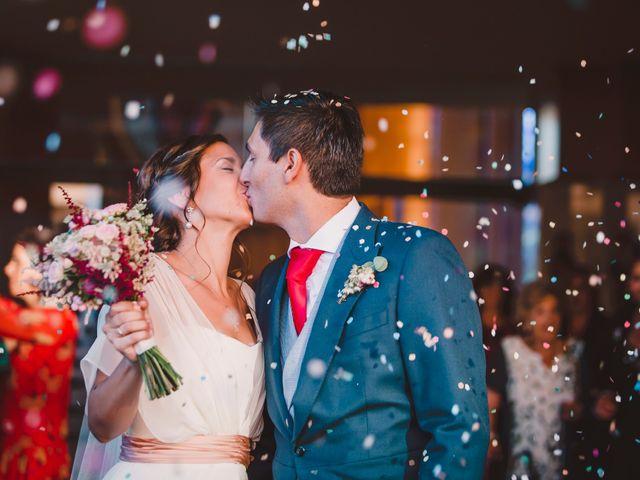 La boda de Martha y Alejandro
